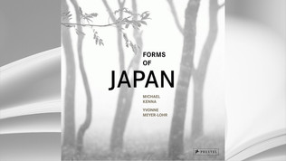 Forms of Japan, Michael Kenna, Ed. Prestel