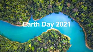 Earth Day 2021: messages d'espoir du WWF Canada et de l'organisation Jour de la Terre