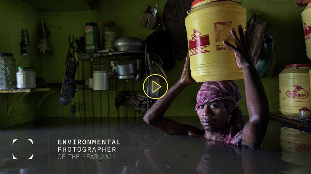 Nikon lance son 14ème concours Environmental Photographer of the Year 2021