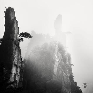 Chine - Huangshan II