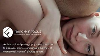 Female in Focus par 1854 media: les femmes photographes à l'honneur