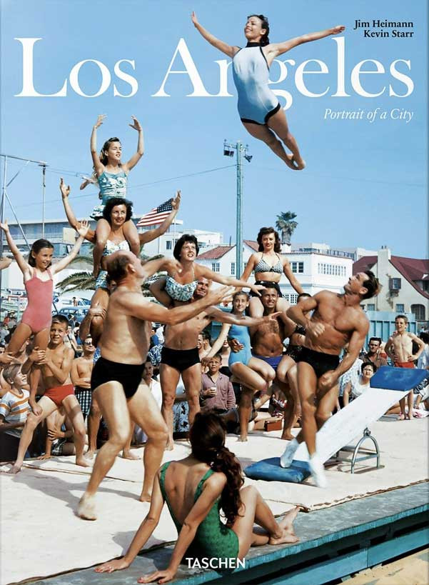 Los Angeles Portrait d'une ville, Taschen, 2009
