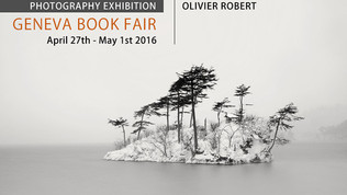 Salon du livre de Genève - Suisse, 2016 (1er Prix Photographe-Voyageur)