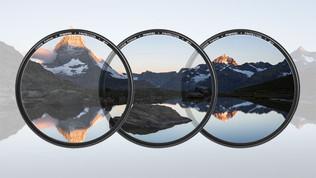 Les filtres en photographie de paysages: lesquels, pourquoi et comment les utiliser?