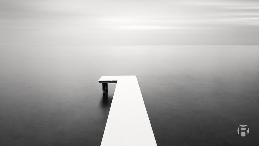 Interview pour le magazine Photographize - Olivier Robert