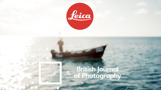 Leica x 1854 Commission Series: mars à mai 2021