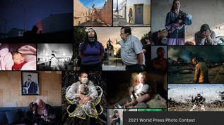 World Press Photo Contest 2021: annonce des nominés, dates du Festival et des expos