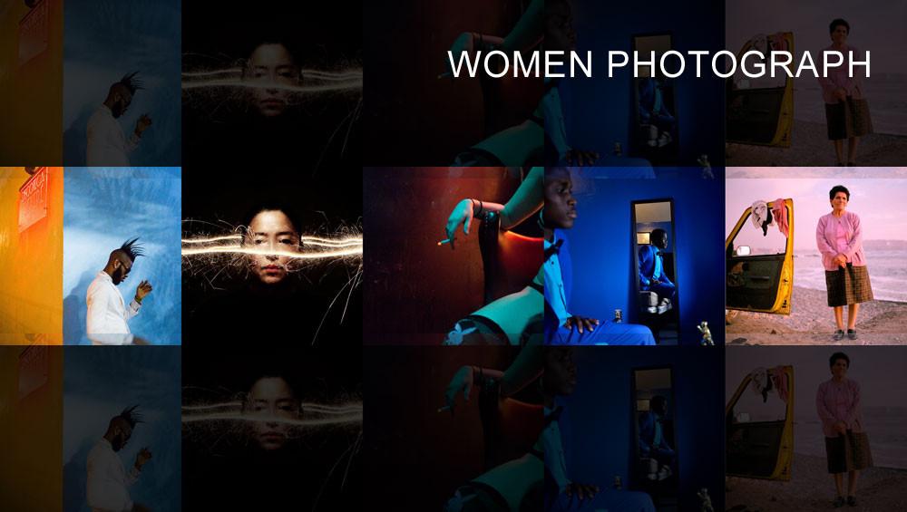 Women Photograph lance 2 appels à projets réservés aux femmes et personnes agenres