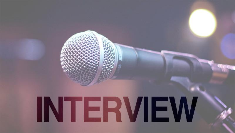 Interview pour le magazine B&W Minimalism - Olivier Robert