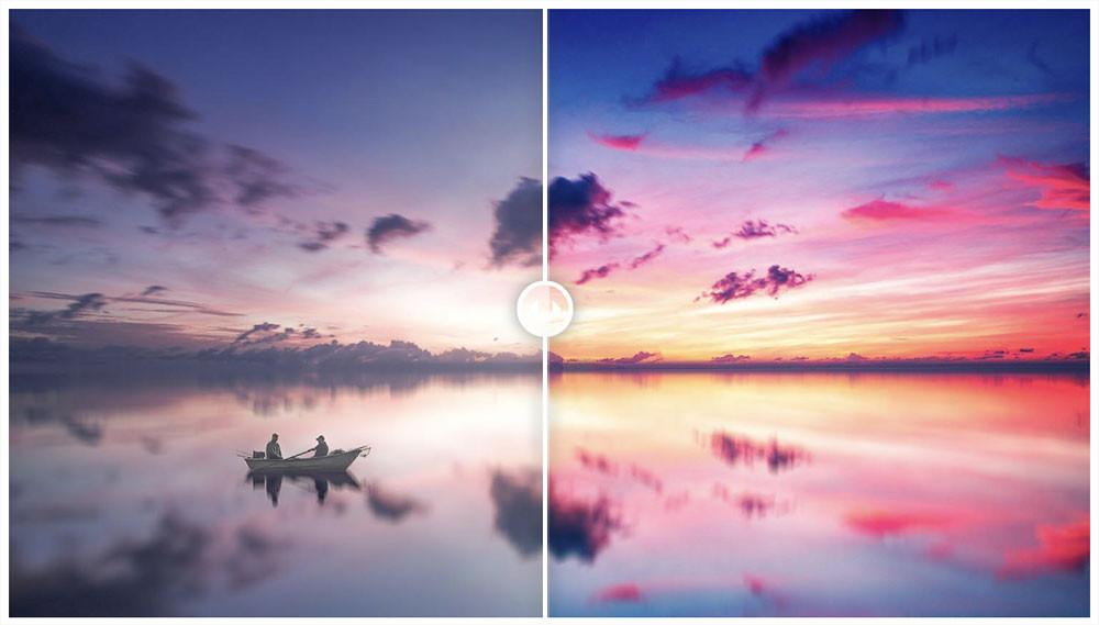 Photoshop Masterclass - La formation complète et accessible à vie, de débutant à Pro