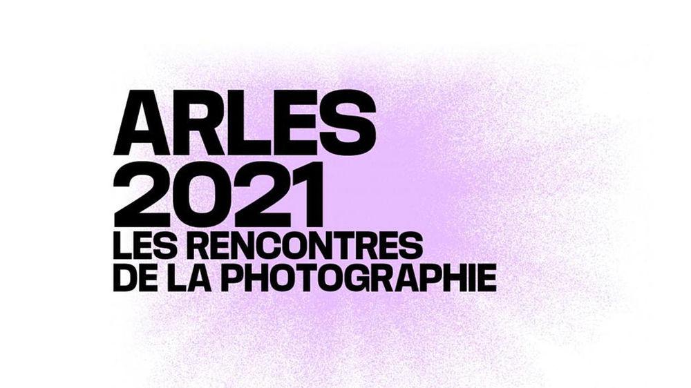 rencontre de la photo arles 2021