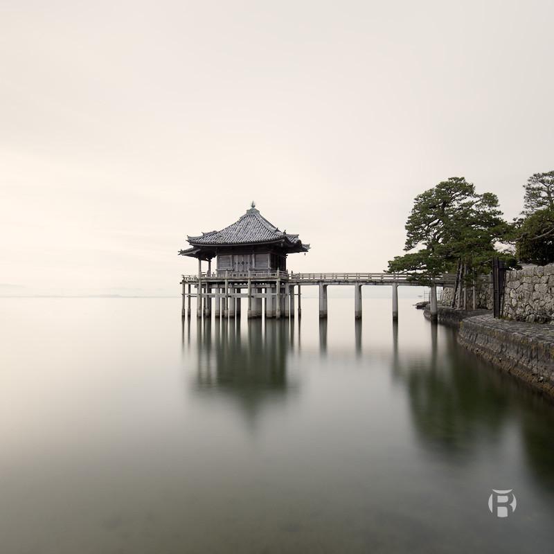 Japon: Lac Biwa, 10 sites remarquables pour la photographie de paysages lacustres