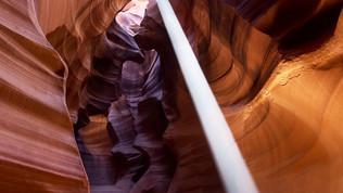 USA - Antelope Canyon
