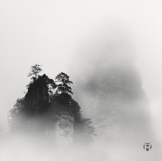 Chine - Zhangjiajie