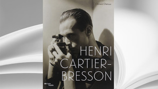 Henri Cartier-Bresson, Clément Chéroux, Centre Pompidou, 2013