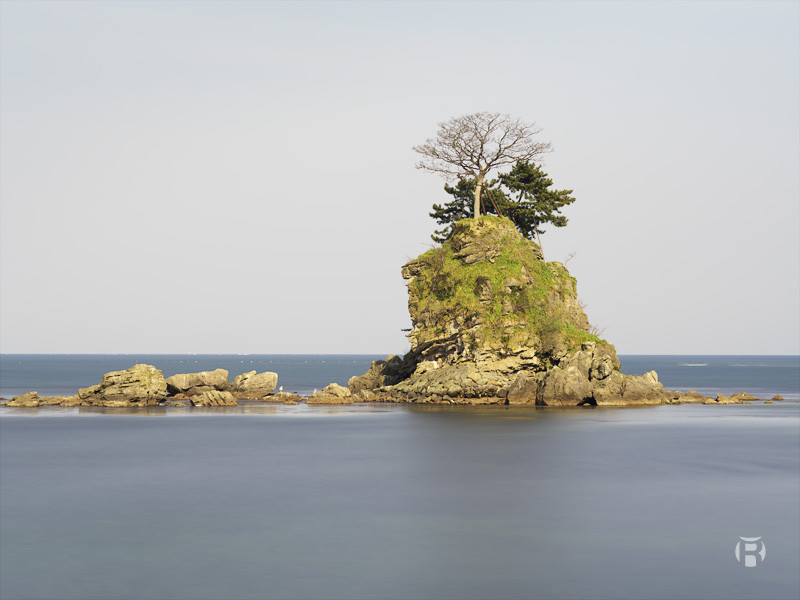Japon: photographier le rocher de Amaharashi à Takaoka - Olivier Robert