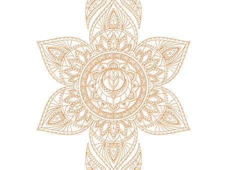 Übung für das zweite Chakra – Kreativität