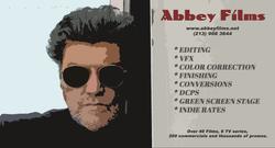 Abbey Films Add
