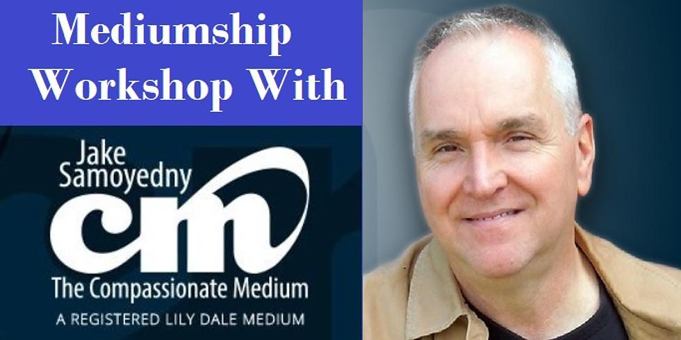2 Day Mediumship Workshop