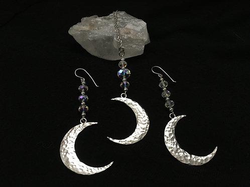 Stevies Crescent Moons