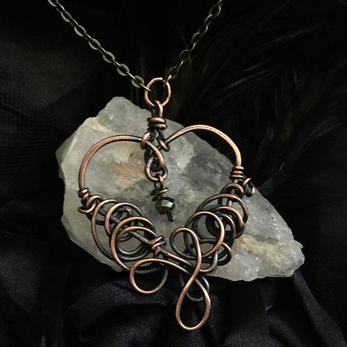 Copper Heart