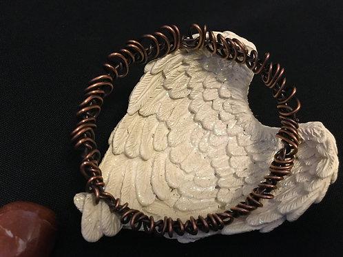 Boho Copper Bracelet