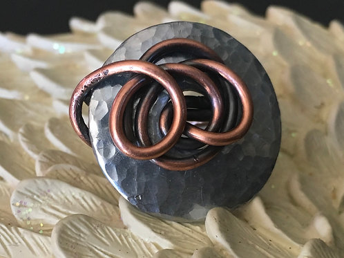 Copper Washer Ring