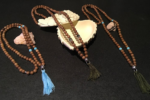 Mala Beads/ Zen