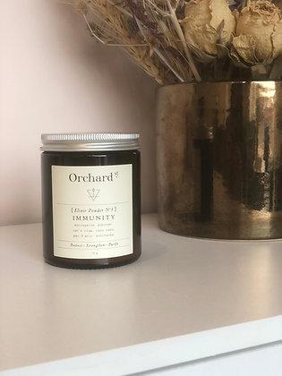 Orchard St Immunity