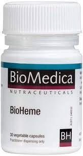 BioHeme 30 capsules