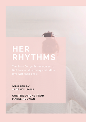 Her Rhythms - Menstrual Tracking Guide