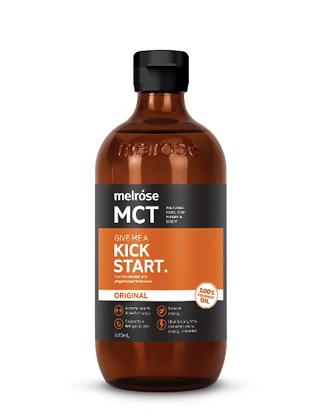 Melrose MCT Kickstarter Oil 500g