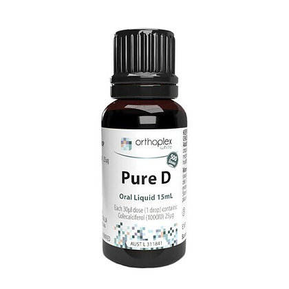 Pure D 15ml