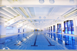 Tollcross International Swimming