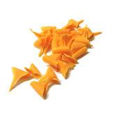 Curls Orange
