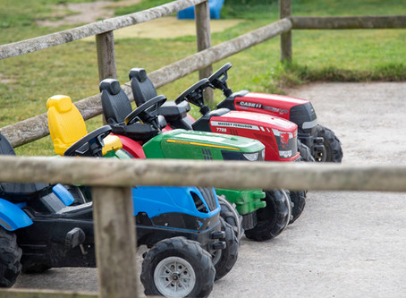 The Ultimate Farm Shop Day Out