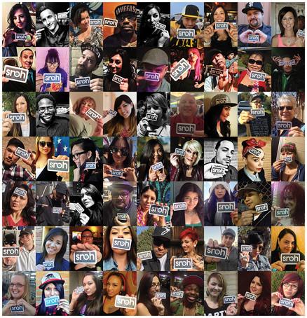 Snoh Collage