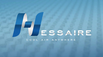 Hessaire Logo Animation