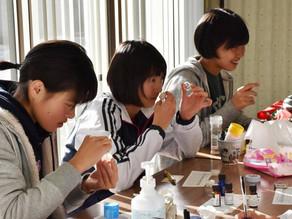 メディア掲載|毎日新聞 朝刊(12/23付)