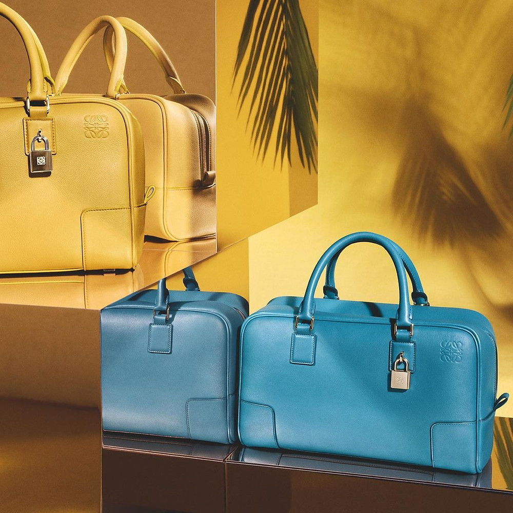 Loewe FW21 Collection