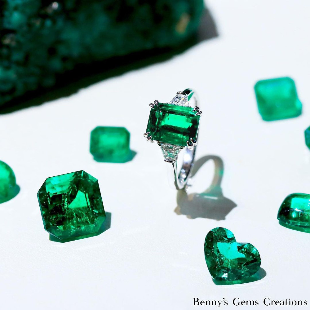 Benny's Gems Creations