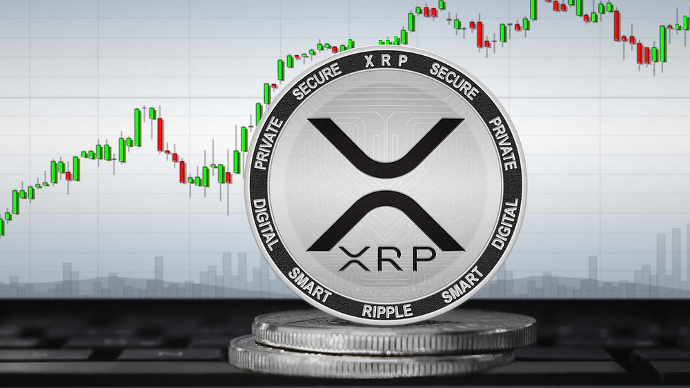 XRP Hits Two-Month Price High