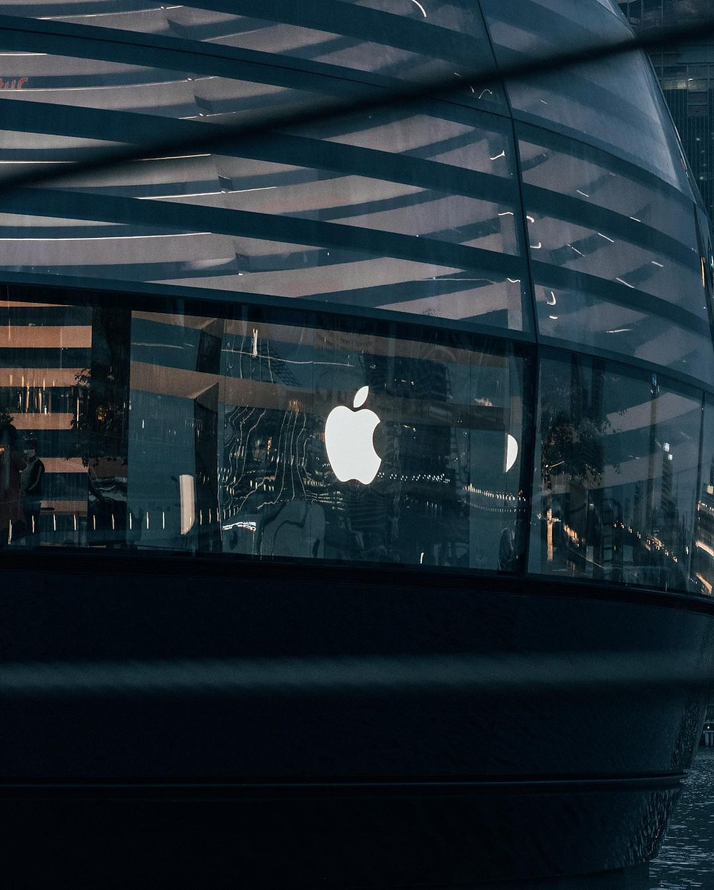 Apple Marina Bay Sands Singapore