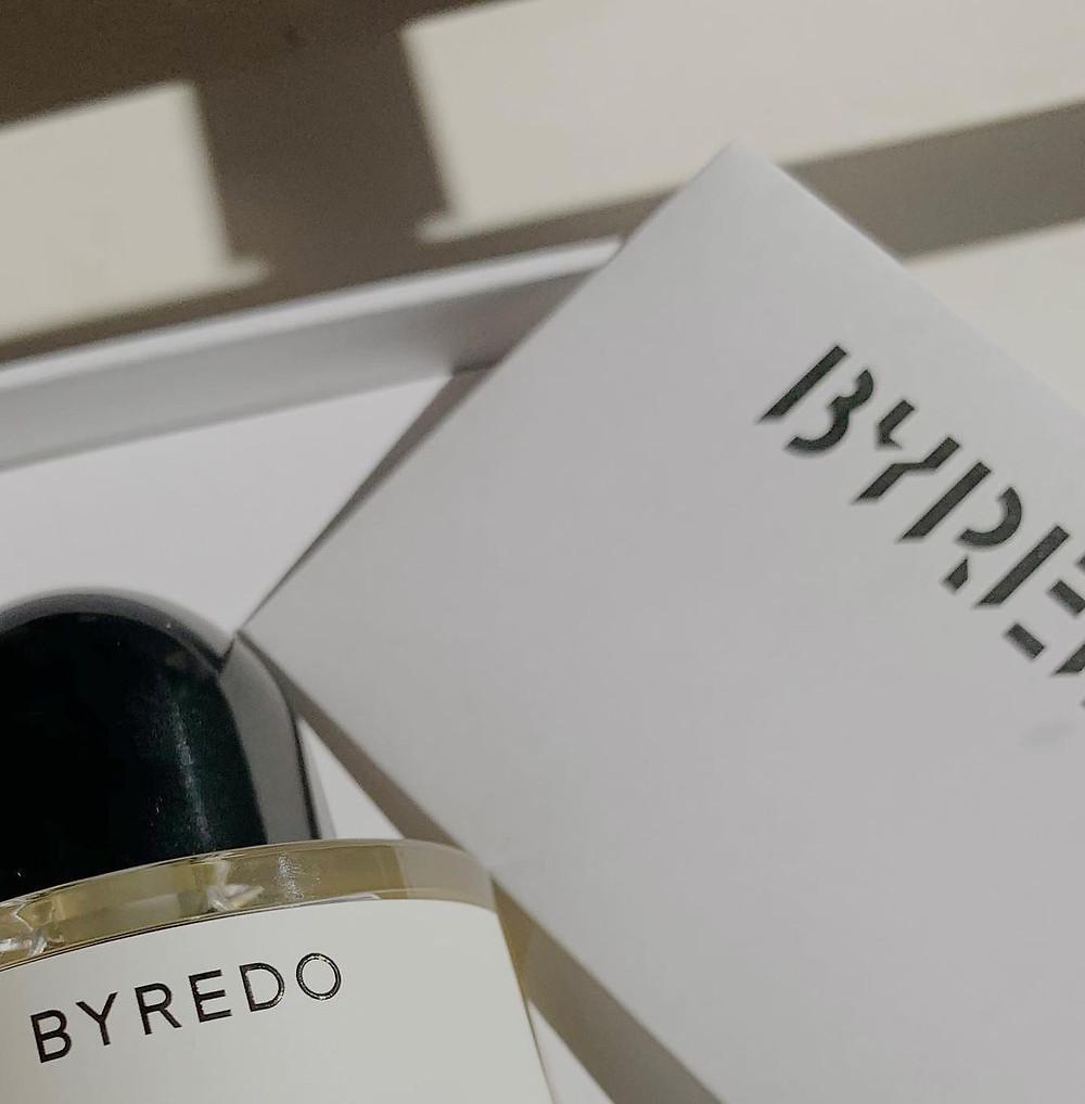 Byredo Perfume Reviews