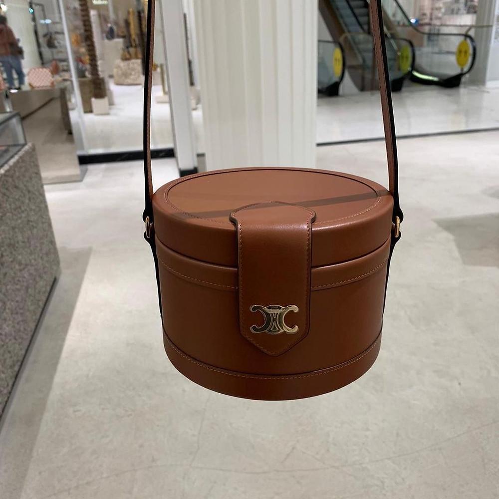 Vanity Case Handbag Reviews