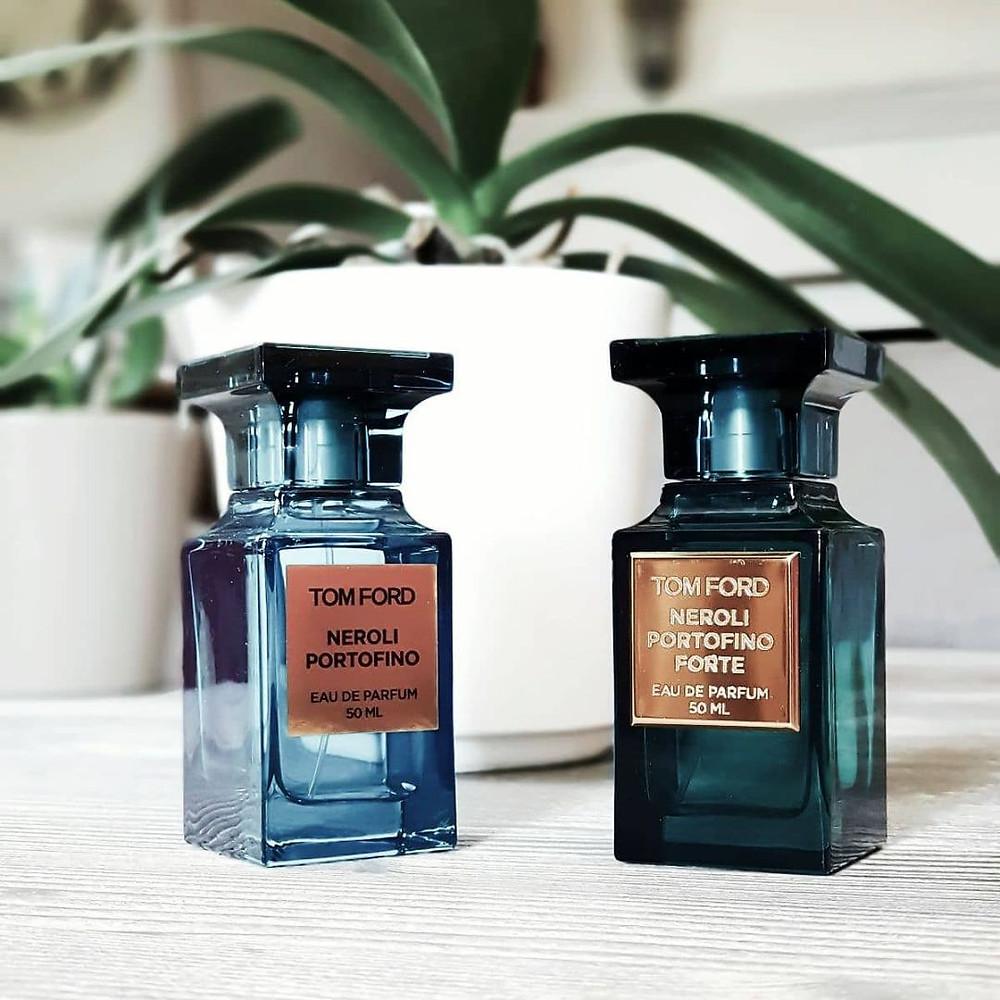 Tom Ford Perfume Reviews