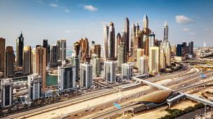 Dubai Property - Buyer's Market in 2021
