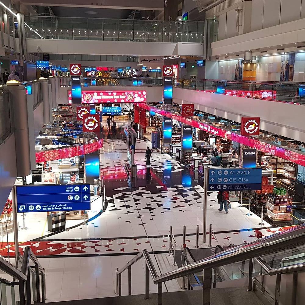 Dubai Travel Tips