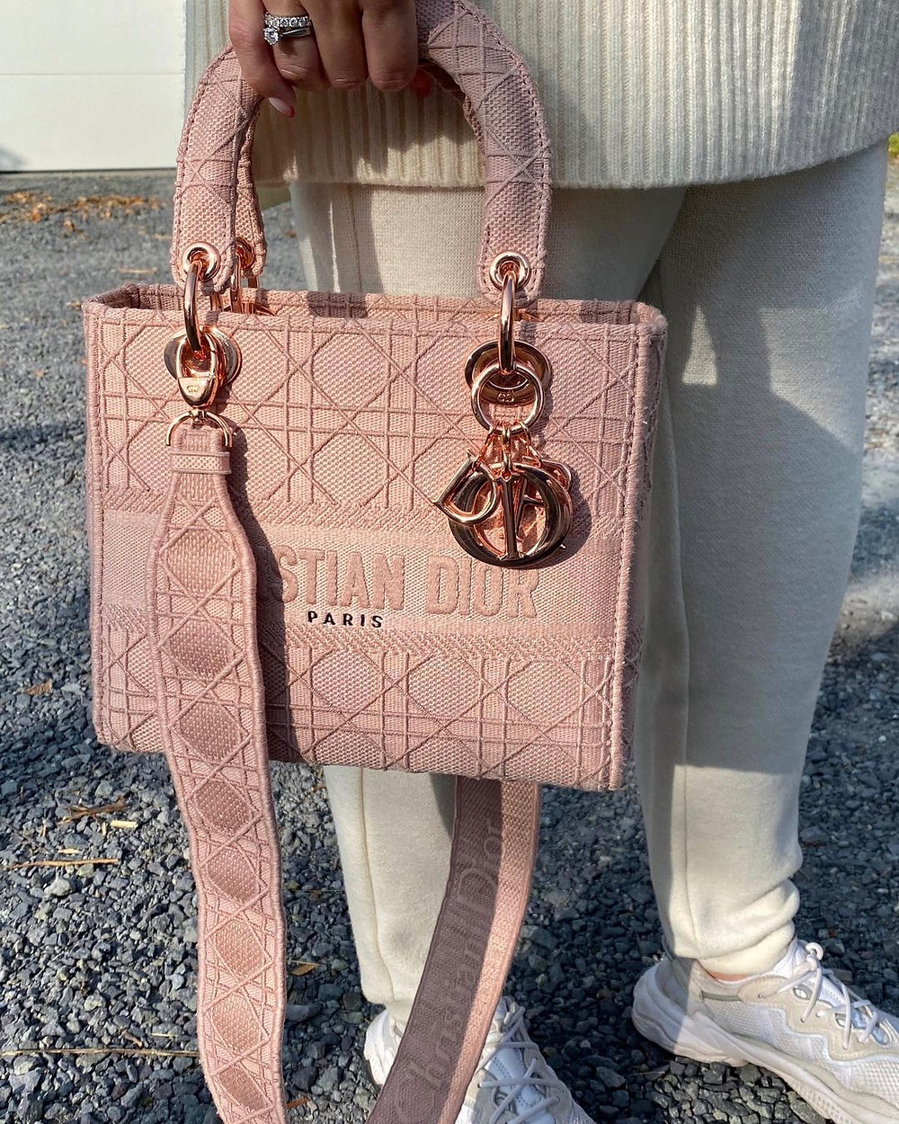 Dior Women's Bag Reviews