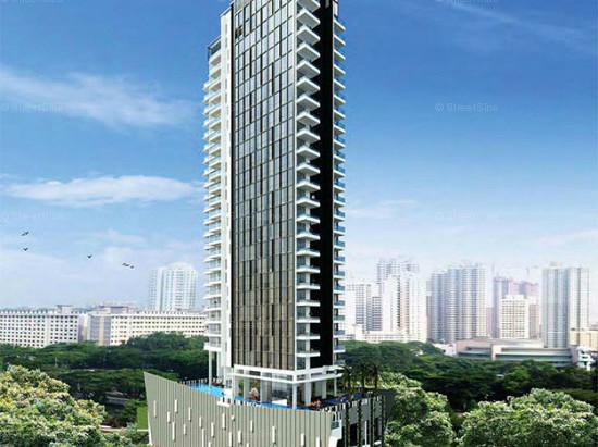 Property Review: Skysuites 17